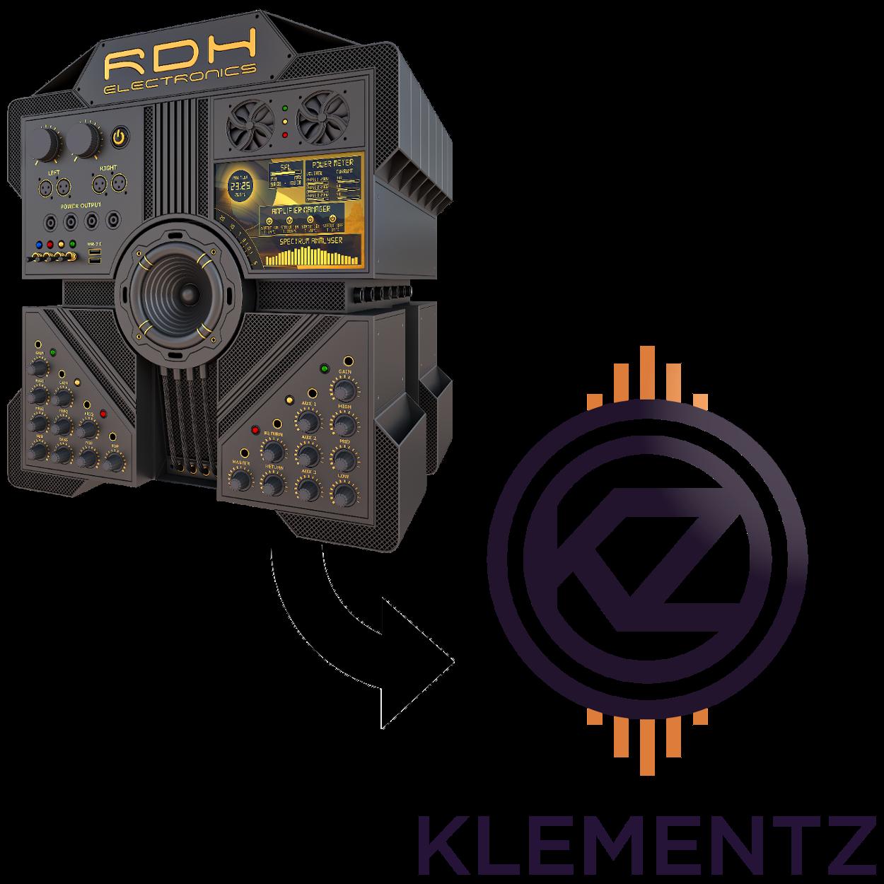RDH Electronics becomes KLEMENTZ
